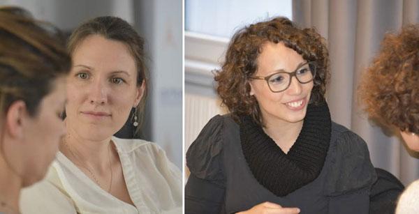 Cabinet hypnothérapie Paris 12. Valérie TOUATI-GROSS et Marjorie SCHWARTZ