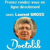 Prendre rdv en ligne sur Doctolib