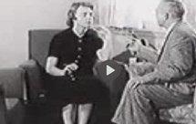 Video Milton Erickson 1ère Partie, Hypnose Ericksonienne 2/5
