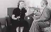 Video Milton Erickson 1ère Partie, Hypnose Ericksonienne 4/5