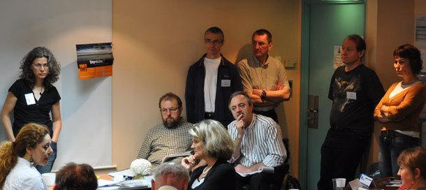 Formation Supervision à l'IMO par Danie Beaulieu à Paris: Programme