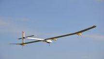 Solar Impulse, encore un exploit du Dr Bertrand PICCARD salué par le Collège d'Hypnose Ericksonienne de Paris
