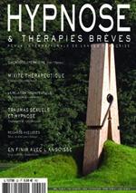 Les médicaments comme entrave aux soins. Hypnose et Thérapies Brèves. Dr Dominique MEGGLE