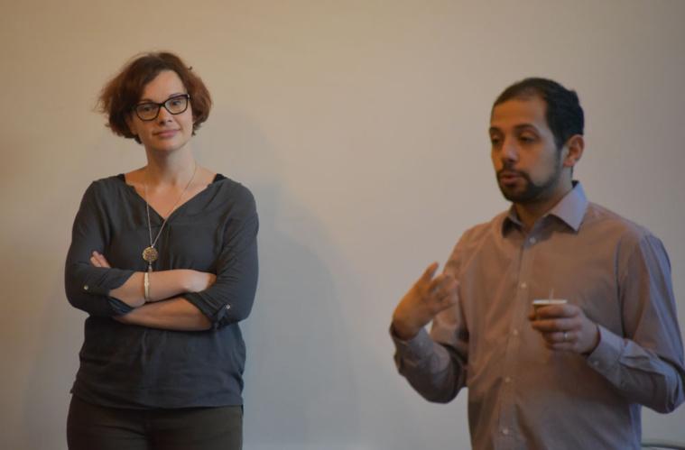 Congrès Mondial d'Hypnose 2015 : l'intervention des Drs Philippe Aïm et Isabelle Bouillevaux