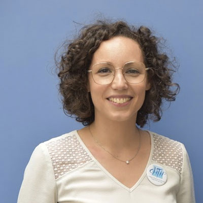 Valérie TOUATI-GROSS, Hypnothérapeute et Ostéopathe à Paris 75012
