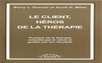 Le client, héros de la thérapie. DUNCAN B. L., MILLER S. D.