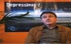 Vous avez parlé de douleur. Quel est le lien entre la douleur et la dépression? Interview Dr Claude VIROT, Hypnose & Formations