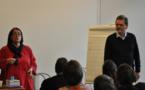 """Formation """"Hypnose et Enfants"""" à Paris. Dr Thierry Servillat & Bernadette Audrain-Servillat"""