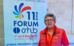 11ème forum de la CFHTB Confédération Francophone d'Hypnose et Thérapies Brèves à Montpellier