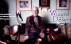 "Projection du documentaire ""Wizard of the desert"" sur la vie de Milton Erickson"