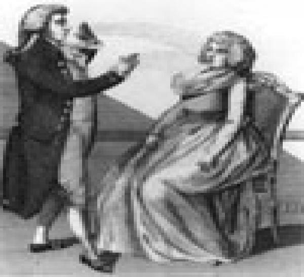 Hypnotiseur de spectacle ou hypnotiseur de foire