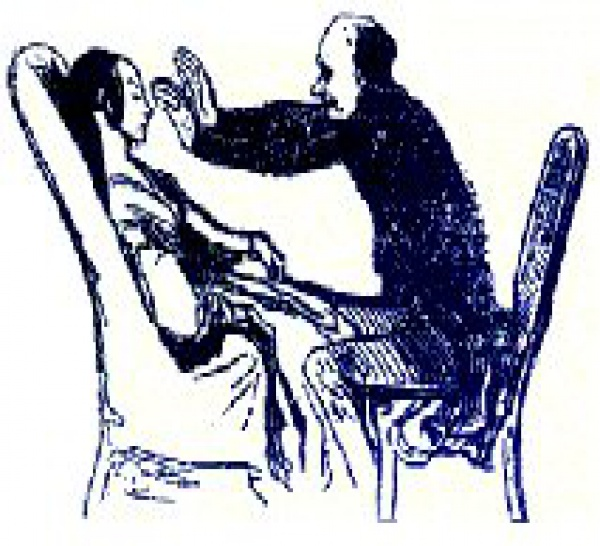 Hypnose et Histoire