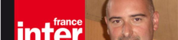 Hypnose : Antoine Bioy en parle sur France Inter
