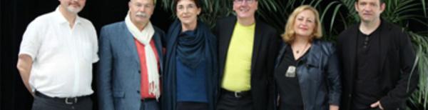 PARIS 2015 : l'interview des membres du Comité
