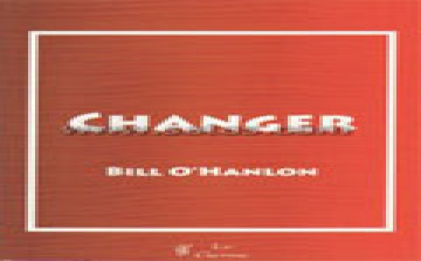 Livre Thérapie Brève: Changer. O'Hanlon Bill